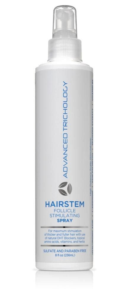 Sonne 7 Detox Directions by Hair Growth Follicle Stimulator Spray By Advanced Trichology 174