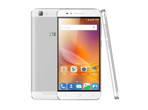 reset android zte blade resetear android