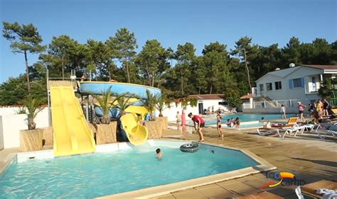 Camping Le Curtys 4 étoiles Jard sur Mer Toocamp