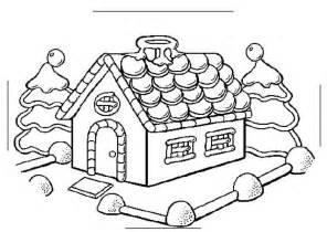 gingerbread house coloring pages coloring pages gingerbread house coloring home