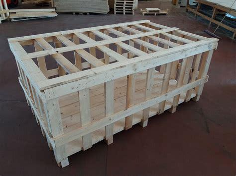 gabbie di legno gabbie in legno imballaggi in legno mazza imballaggi