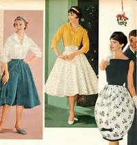1950 Fashion Trends Pictures To Pin On Pinterest  PinsDaddy