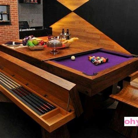 17 best images about funky pool tables on the