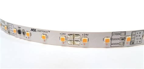2 led light 3 foot plastic gray mounting channel for