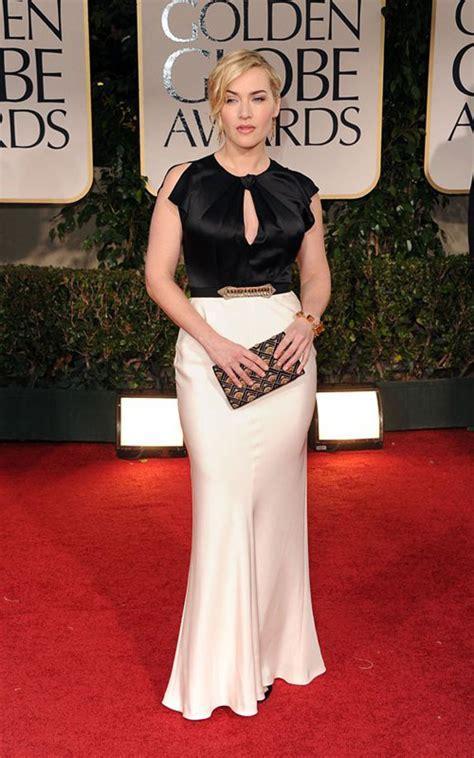 Kate Winslet At The Golden Globes by Kate Winslet Golden Globes 2012