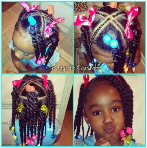 black plats on hair hairstyles little girl hairstyles plats hairdo little girl hair