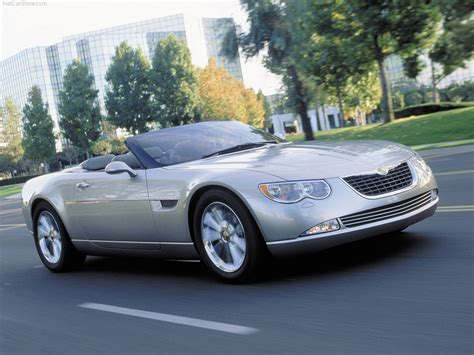 Chrysler 2000 Convertible by Daily Concept Cars The 2000 Chrysler 300 Hemi C