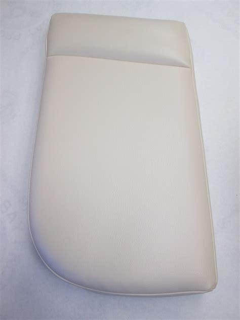 white boat seats white boat seat cushion 23 quot x12 quot ebay