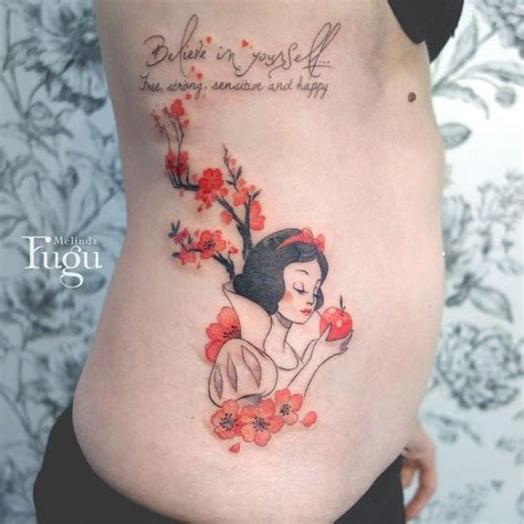 disney tattoos ideas of disney quotes and characters