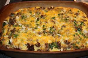overnight breakfast casserole recipe old world garden farms