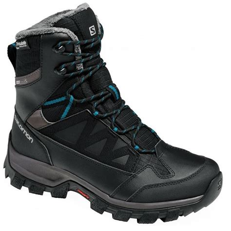 winter hiking boots for kenco outfitters salomon s chalten ts cs