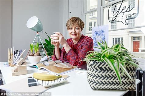 Daily Mail Detox Your Kitchen by Geraldine Bedell On Giving Your Home A January Detox