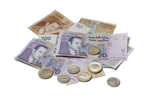 currency converter dirham morocco currency moroccan dirham to dollar fx history