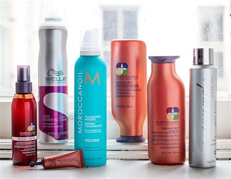 Would You Buy Hair Care From This by Image Gallery Hair Care Products