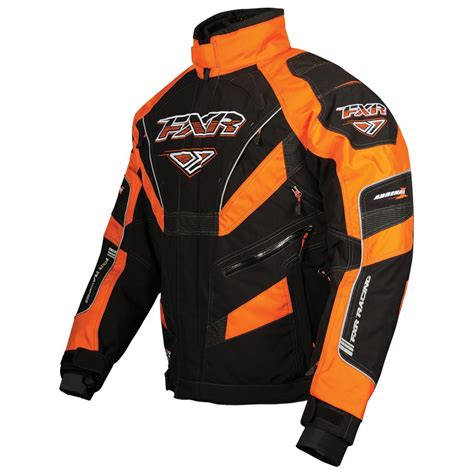 fxr 174 adrenaline x jacket 588518 snowmobile clothing at