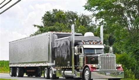 Peterbilt Studio Sleeper by 33 Best Images About Ken Pete On Chevy