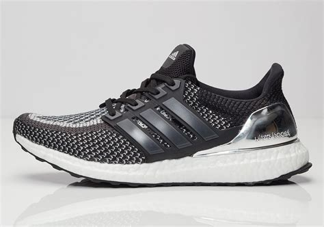 Sepatu Adidas Ultra Boost Ultraboost Primeknit Grey Silver Abu up with the adidas ultra boost quot silver medal