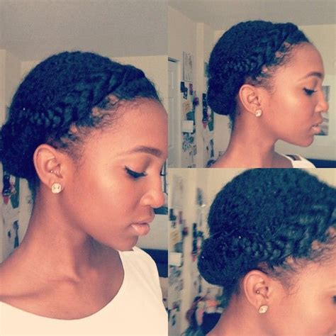 Simple Hairstyles For Classes by 6696 Best Images About Naturally Curly Hair On