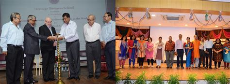 Heritage College Kolkata Mba by Best Mba School Kolkata Heritage Business School The
