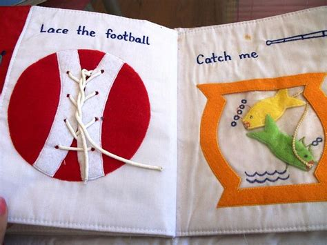 Handmade Baby Book Ideas - book ideas diy