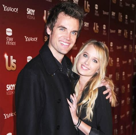 megan park et tyler hilton tyler hilton and megan park tied the knot in malibu on