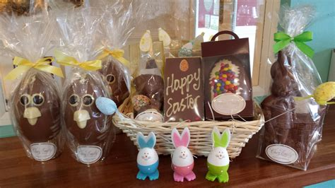 Handmade Chocolate Gifts - easter activity in kinsale this weekend kinsale chamber