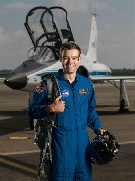 alaskan selected  nasas  astronaut candidate class alaska public media