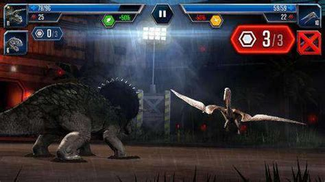 jurassic world mobile game mod jurassic world the game unlimited bucks apk download
