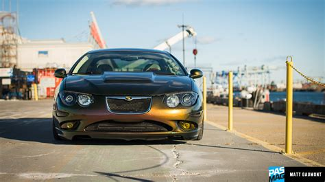 02 chrysler 300m pasmag performance auto and sound new heights keith