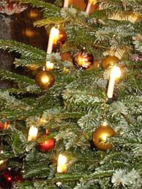 weihnachtsb 228 ume k 252 nsliche christb 228 ume geschichte