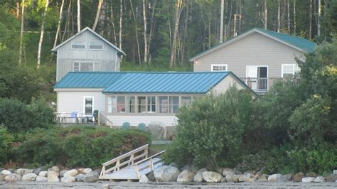 Bar Harbor Cottages For Rent by Oceanfront Bar Harbor Cottages Sleep Homeaway Bar Harbor
