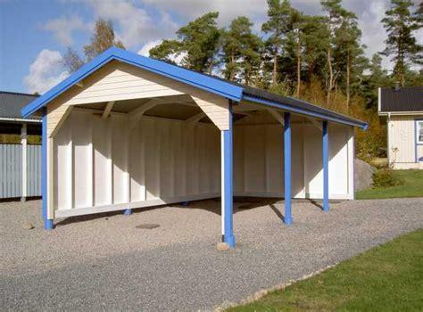 carport größe garage carport hitta din nya garageport villaportalen