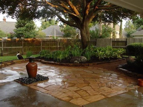 Large Backyard Landscaping Ideas Backyard Landscaping This Backyard Landscaping Centered