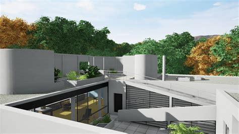villa savoye interni villa savoye progettata con un software bim parte 3