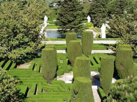 jardines madrid jardines de sabatini en madrid