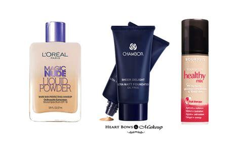 best light to medium coverage foundation for combination skin best foundation for skin in india drugstore high