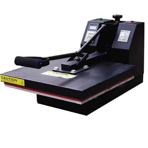 Mesin Press Kaos jual mesin press sablon kaos murah 38 x 38 cm harga murah