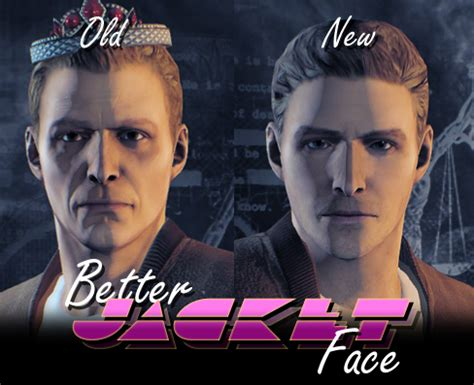 Download John Wick mods amp downloads better jacket face real human bean