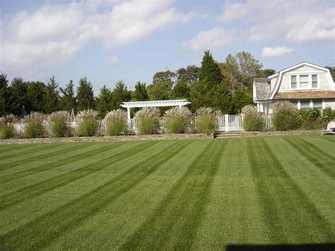 large backyard landscaping large backyard gallery