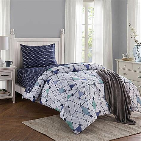 navy twin xl comforter delancy 16 piece reversible twin twin xl comforter set in