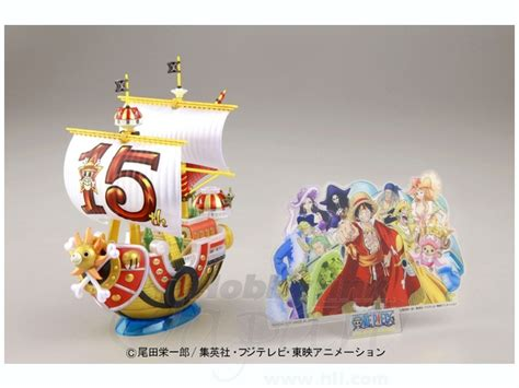Figure Set Thousand 15th One Anniversary Ship grand ship collection thousand tv anime 15th