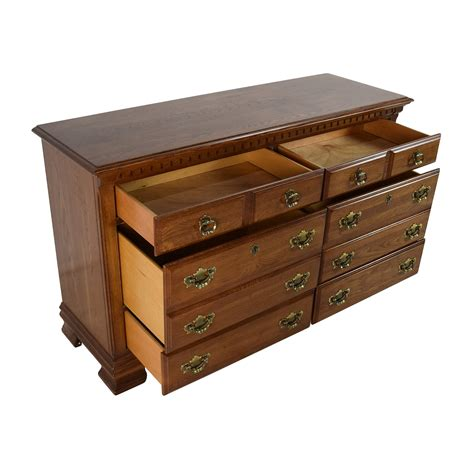 Solid Wood Dresser by 64 Furniture Furniture Solid Wood