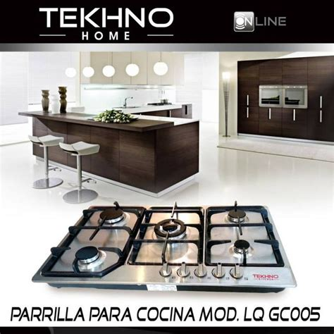 costo lada 17 best images about parrillas tekhno kitchen on