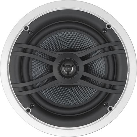 yamaha ns iw560c 2 way in ceiling speaker system ns iw560c b h