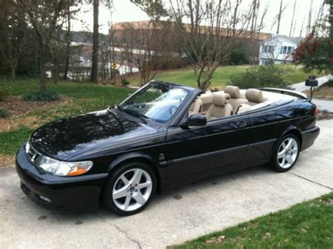 how does cars work 2003 saab 42133 seat position control find used saab 9 3 se sport package convertible 62k miles like new 2 owner local nc car in