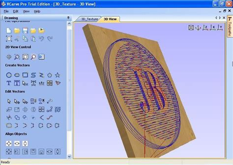3d Home Design Layout Software by Vcarve Pro Software Informer Screenshots