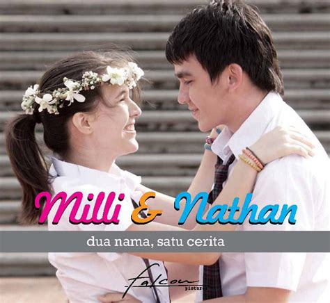 film layar lebar milli dan nathan our client film milli and nathan dian communications