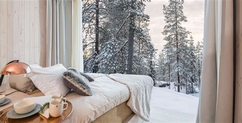 best place to stay in lapland at regent holidays travel regent holidays