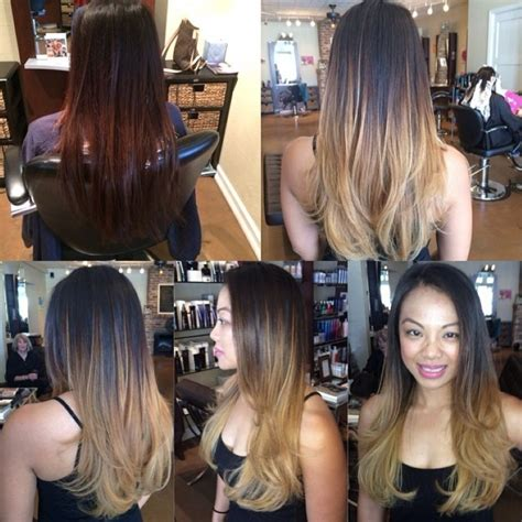 hair color for summer for asians summer hair color for asians hairstylegalleries com