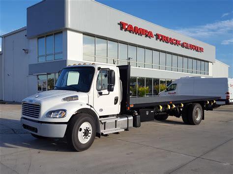 freightliner trucks for sale freightliner flatbed trucks for sale